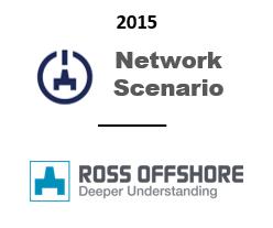 Rådgiver da Network Scenario ble kjøpt opp av Ross Offshore